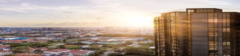 Amber-Sea-landed housing views