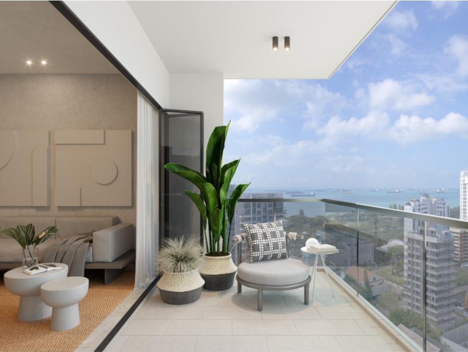 Amber-Sea-Balcony-View